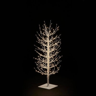 Beech Tree White LED H90 by EDG