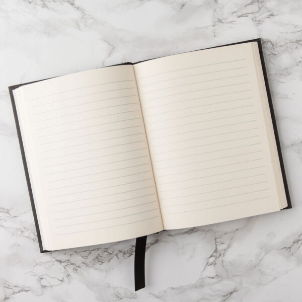 Every day journal Grey by Hello day