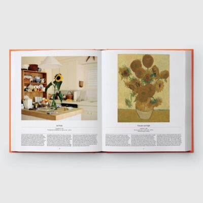 Flower Exploring the World in Bloom book by Phaidon