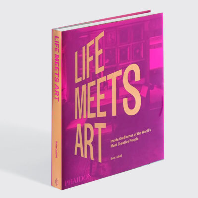Life Meets Art by Sam Lubell