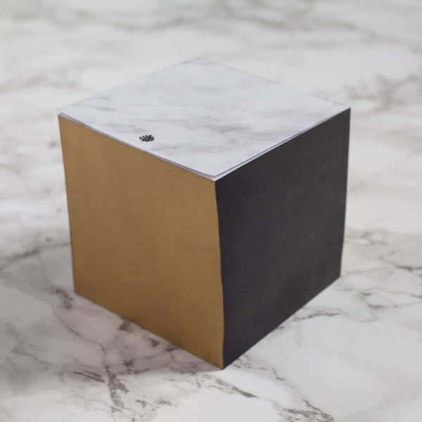 Marble note block by Hello Day