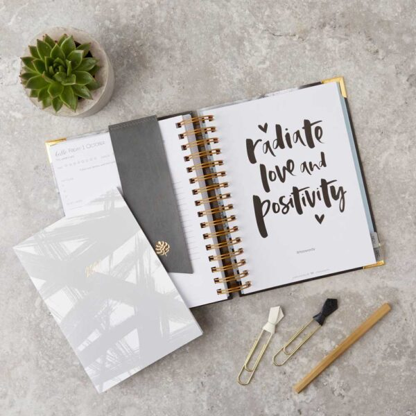 Original 2021 Daily Planner Tide by Hello Day