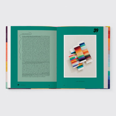 Paul Smith book by Phaidon