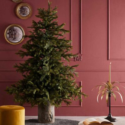 Christmas Pine Tree Imperial h180 by EDG