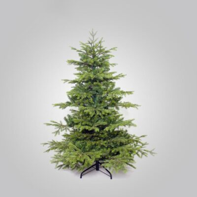 Christmas Pine Tree Imperial h180 with LED by EDG