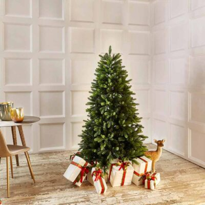 Christmas Pine Tree Merano Green H180 by EDG