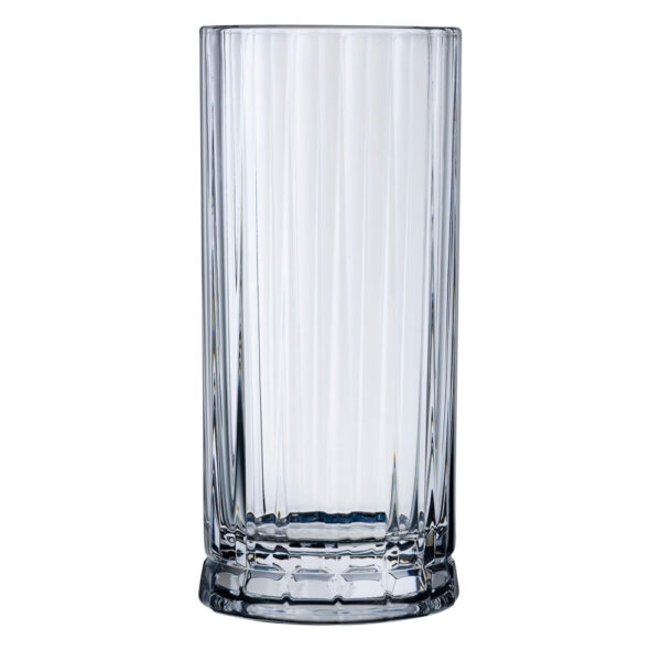 Set of 4 handmade High Ball Glasses 360 cc by Nude