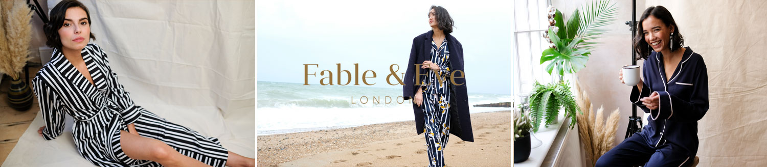 Fable & Eve London