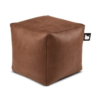 indoor box luxury chestnut by Extreme Lounging