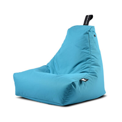 mini B BAG outdoor aqua by Extreme Lounging
