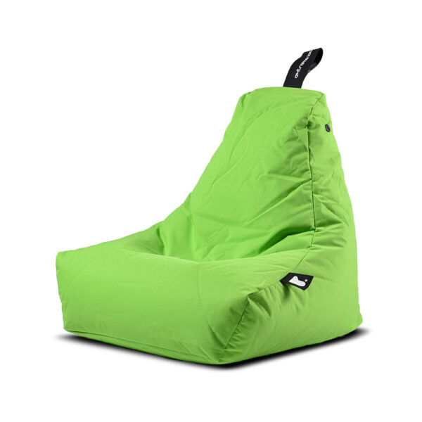 mini B BAG outdoor lime by Extreme Lounging