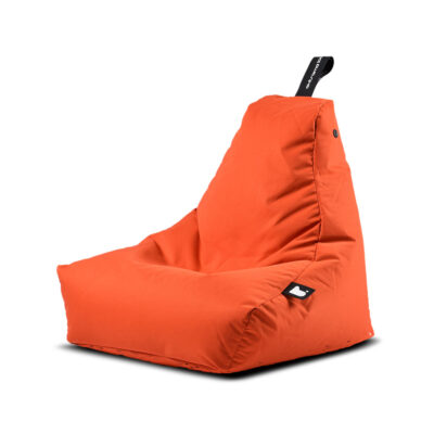 mini B BAG outdoor orange by Extreme Lounging