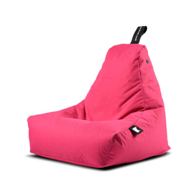 mini B BAG outdoor pink by Extreme Lounging