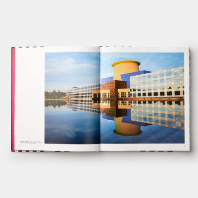 postmodern architecture by Owen Hopkins