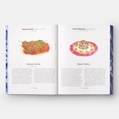 signature dishes that matter cookbook by Phaidon