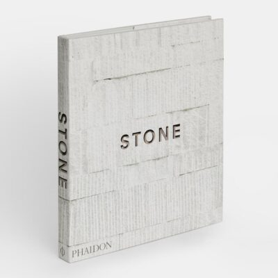 Stone book by William Hall