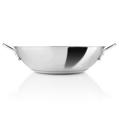Stainless steel wok 32cm ceramic by Eva Solo