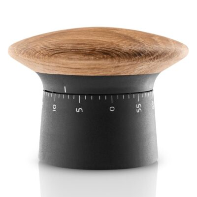 Nordic kitchen timer by Eva Solo