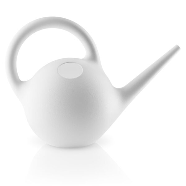 Globe watering can white by Eva Solo