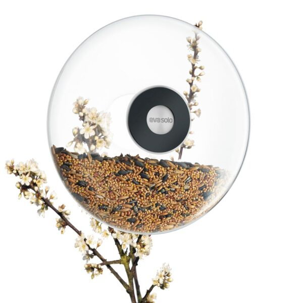 Window Bird feeder by Eva Solo