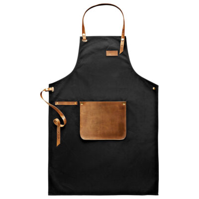 Apron canvas and leather by Eva Solo