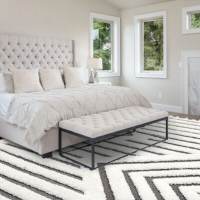Ariana Shard rug by Asiatic Carpets