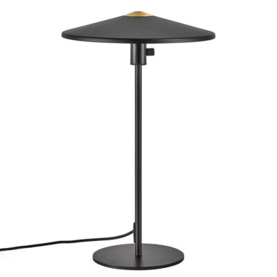 Black Table Light black by Nordlux