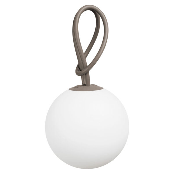 Fatboy Bolleke taupe spherical Lamp