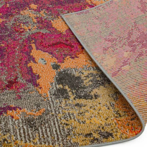 Colores Cloud Galactic rug by asiatic carpets