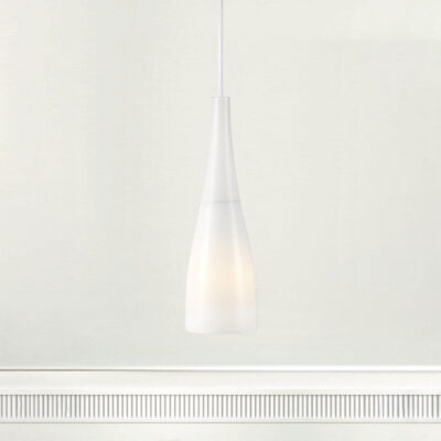 white Pendant Light by Nordlux
