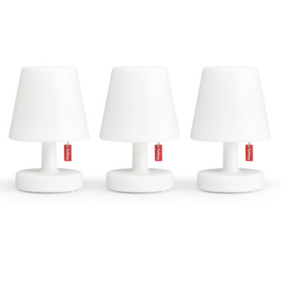 Edison the mini set of 3 table lamp Fatboy