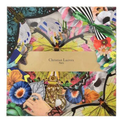 Frivolites Note card set by Christian Lacroix