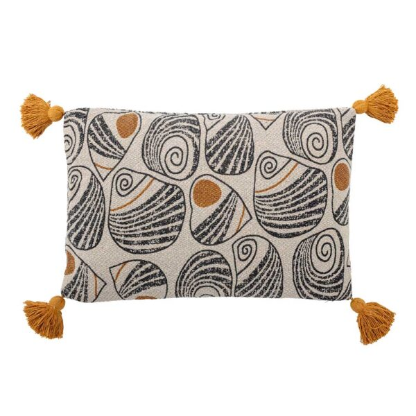 Giano Cushion by Bloomingville