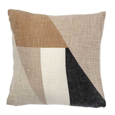 Ginette cushion by Bloomingville
