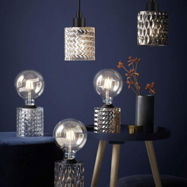 Clear Table Lamp by Nordlux