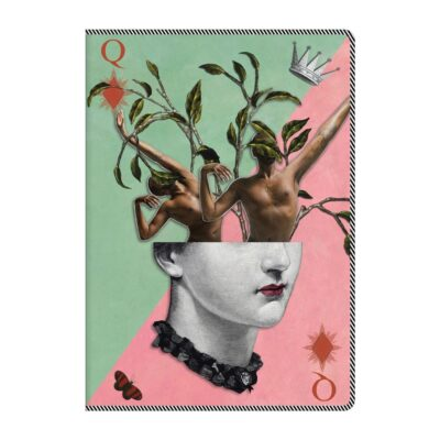 Let's play boxed notecards by Christian Lacroix