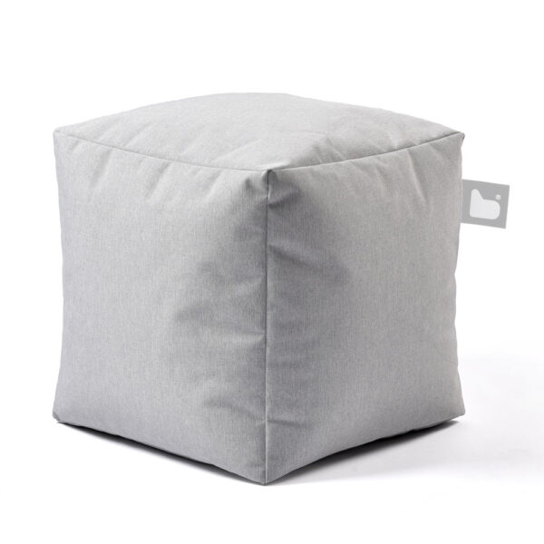 Pastel Grey Box by Extreme Lounging