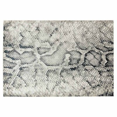 Quantum Snake rug by Asiatic carpets