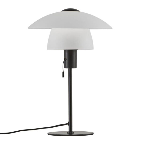 White Table Lamp by Nordlux