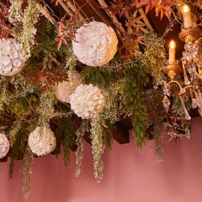artificial foliage h90
