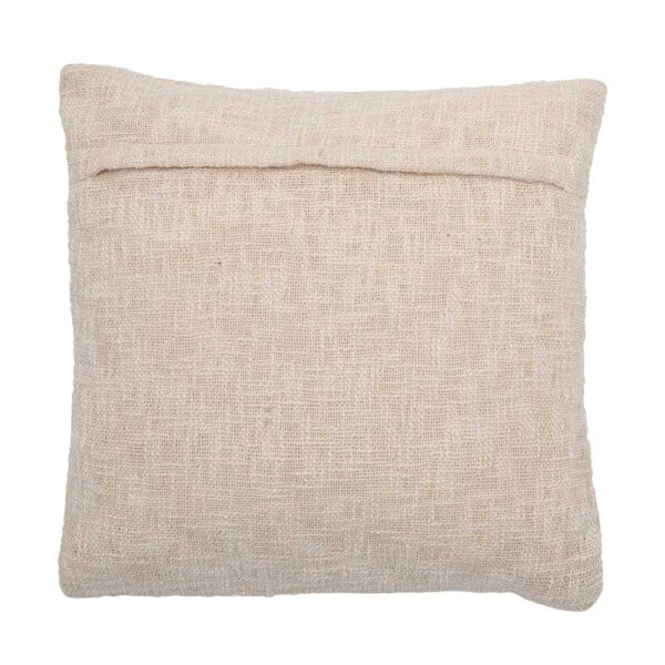 cushion nature cotton by Bloomingville