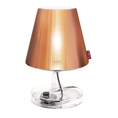 fatboy metallicap lampshade copper