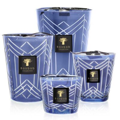 high society swann baobab candle