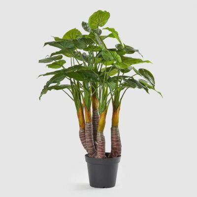 philodendron artificial plant