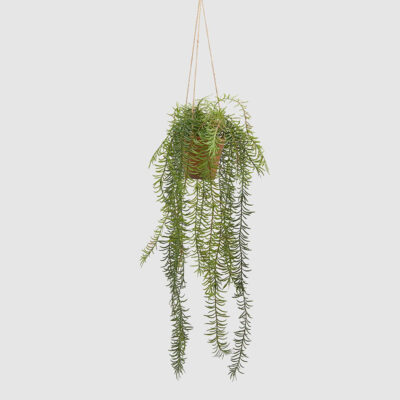Artificial Hanging Plant 65cm