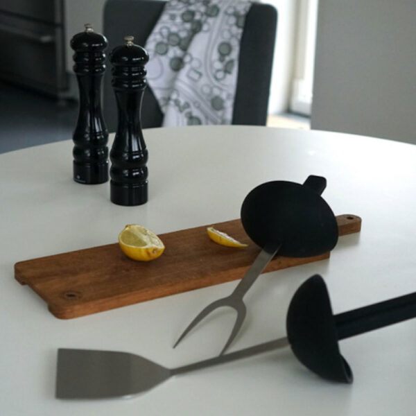 set of 3 BBQ tools by Born in Sweden