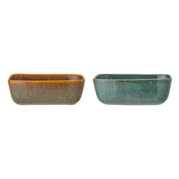 Aime Serving Bowl by Bloomingville