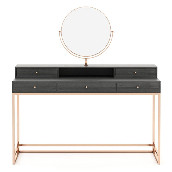 D'Arc Dressing Table by Laskasas