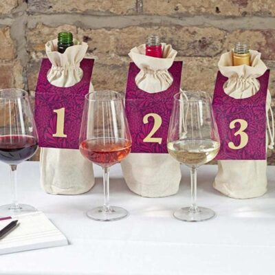 Host Your Own Wine Tasting Night Game