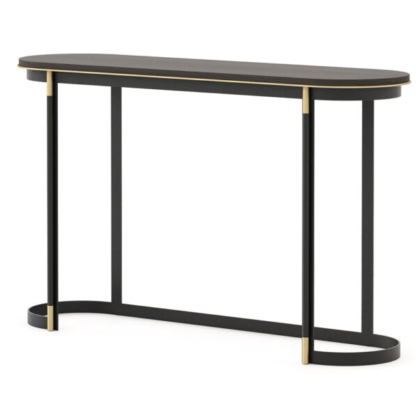 Lyssa Console Table by Laskasas